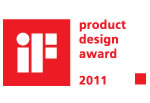 If Product Design Award 2011