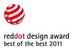 Reddot Design Award Best of the Best 2011