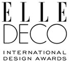 Prix international du design Elle Deco