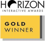 Horizon Interactive Awards - Gold Winner