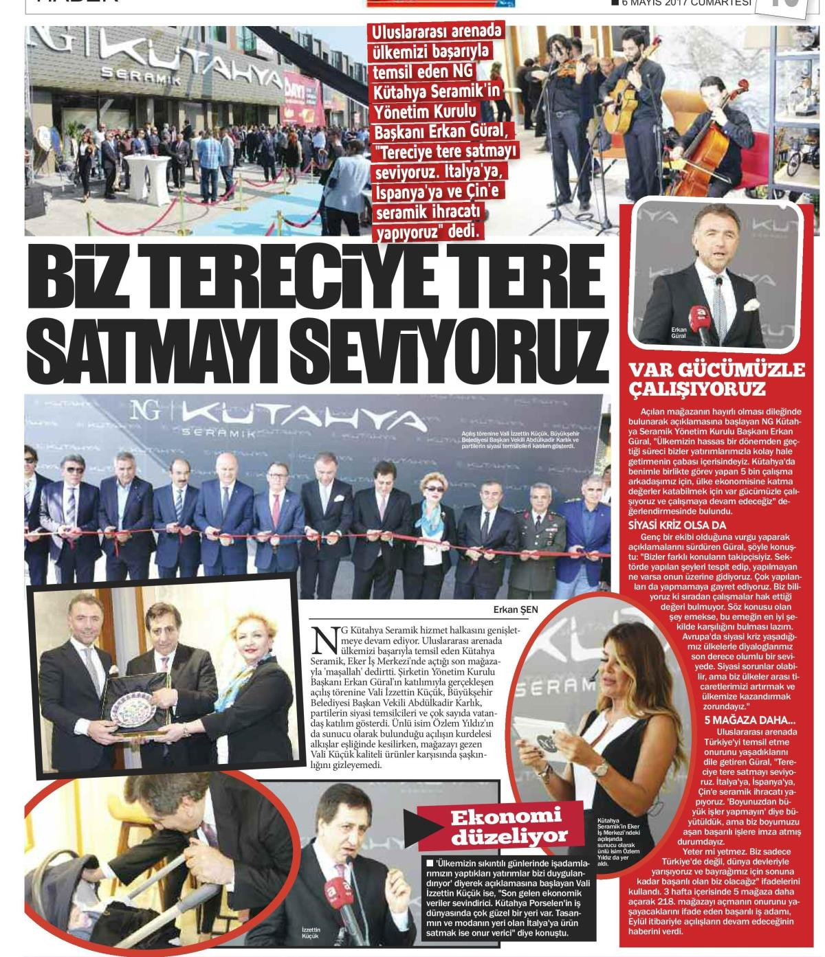 Bursa A Gazete