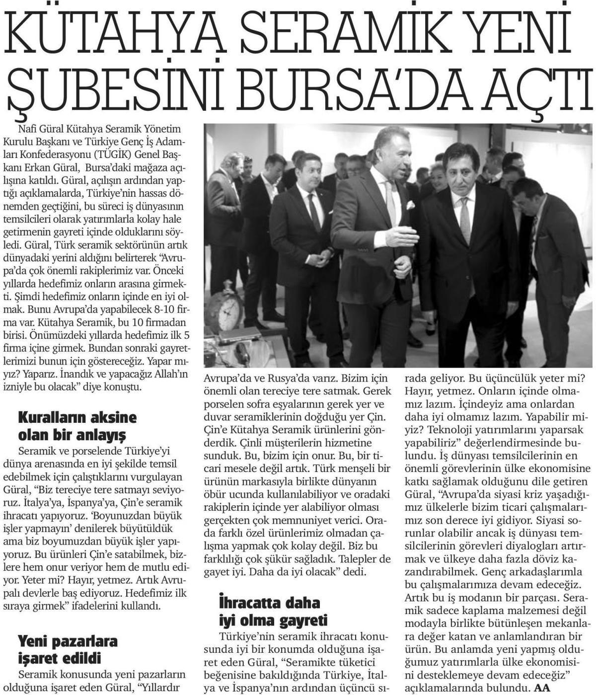 Bursa Sancak