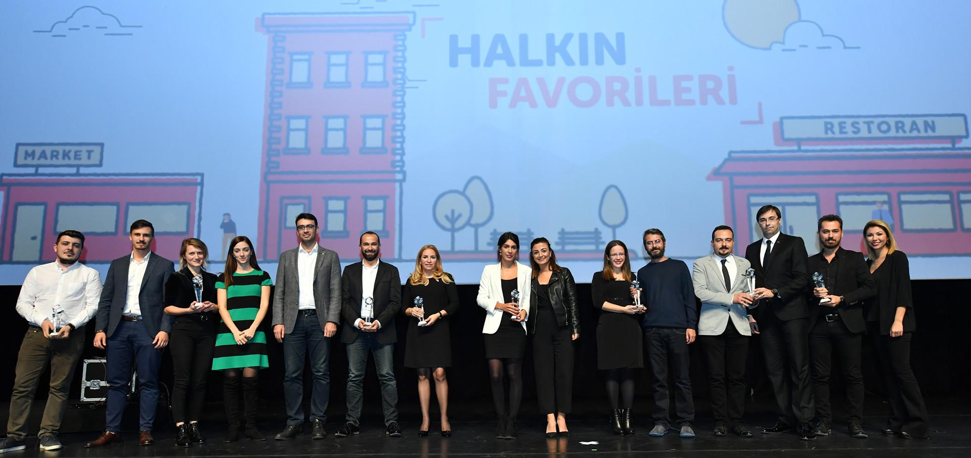 NG Kütahya Seramik Altın Örümcek Ödül