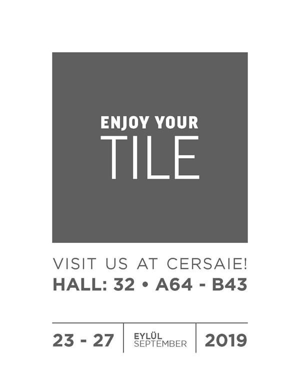 Visit Us At Cersaie!